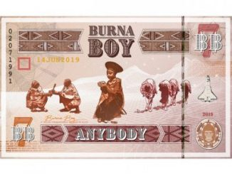 Burna Boy _ Anyboy