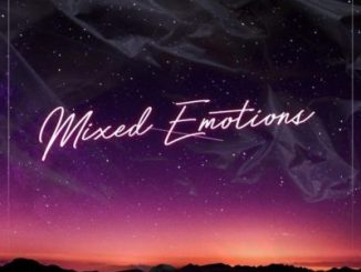 DJ Ace _ Mixed Emotions