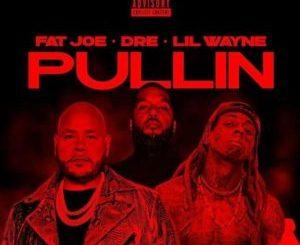 Fat Joe Ft. Dre & Lil Wayne _ Pullin