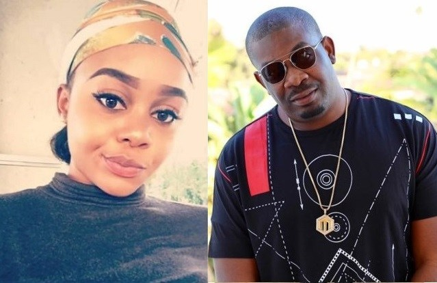 Don Jazzy Replies Lady Who Claimed To Be Pregnant For Him