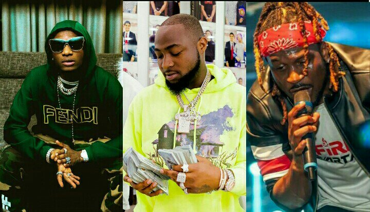 2019 Top 10 Richest Musicians In Nigeria And Their Net Worth