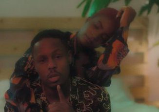 Ladipoe Ft. Crayon _ Based On Kpa Video
