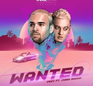 CRZY ft. Chris Brown Wanted