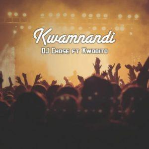DJ Chase ft. Kwaaito