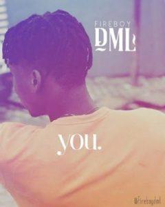 Fireboy DML You