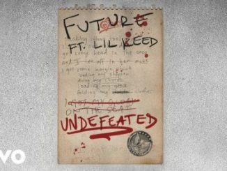 Future ft. Lil Keed Undefeated