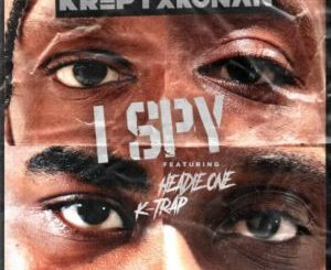 Krept x Konan Ft. Headie One & K-Trap _ I Spy
