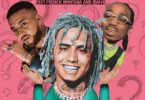 Lil Pump Ft. French Montana and Quavo Pose to do