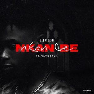 Lil Kesh ft Mayorkun _ Nkan Be