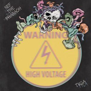 Nef The Pharoah Ft. Tyga _ High Voltage