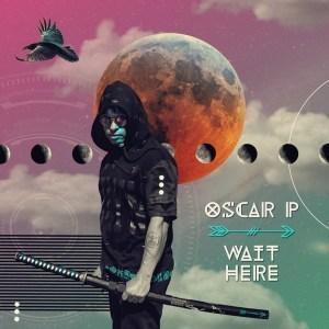 Oscer P _ Wait Here (Ivan Afro5 Remix)