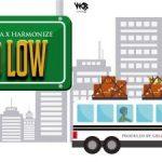Q Chilla ft. Harmonize _ Go Low