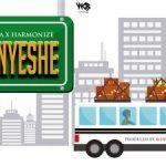 Q Chilla ft. Harmonize Nionyeshe