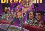 Shordie Shordie Ft. Wiz Khalifa & A Boogie Wit Da Hoodie _ Bitchuary (Remix)