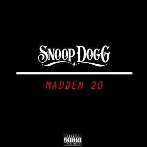 Snoop Dog Madden 20