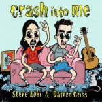 Steve Aoki x Darren Criss _ Crash Into Me