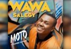 Wawa Salegy Ft. Diamond Platnumz _ Moto