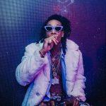 Wiz Khalifa _ Realest Nigga