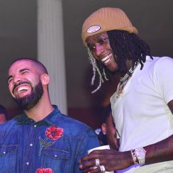 Young Thug Ft. Drake _ Easy