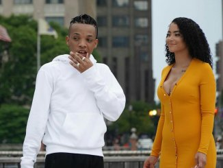 Tekno Apologizes Over Viral Video Of Half-Naked Girls Dancing In A Moving Truck