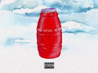 Big Sean ft. ASAP Ferg, Hit-Boy - Bezerk