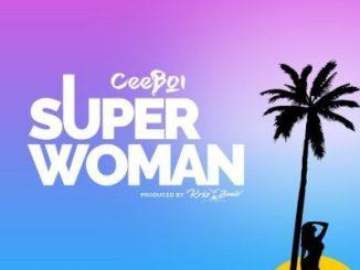 Ceeboi _ Super Woman