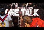 Chronic Law - One Talk