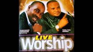 Evang. Nnamdi & Tony Isreal _ Live Worship Part 1