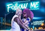 Harmonize ft. Sheebah _ follow me