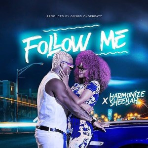 Harmonize ft. Sheebah _ follow me