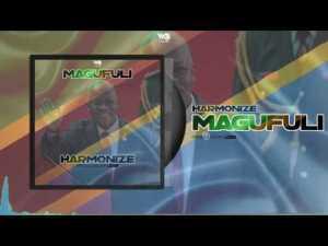 Harmonize _ Magufuli