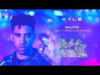 Kyle ft. 2 Chainz & Black Sophia - Ikuyo mp3