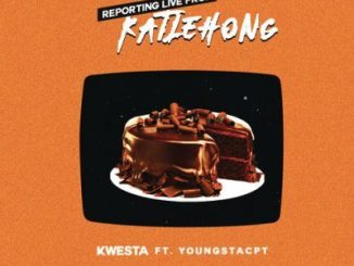 Kwesta ft. YoungStaCPT