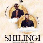 Mbosso ft. Reekado Banks - Shilingi