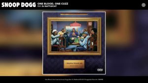 Snoop Dog ft. DJ Battlecat _ One Blood, One Cuzz