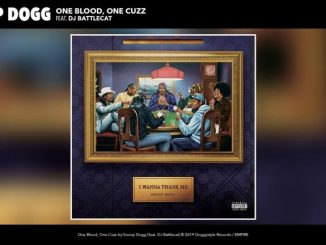 Snoop Dog ft. DJ Battlecat _ One Blood, One Cuzz