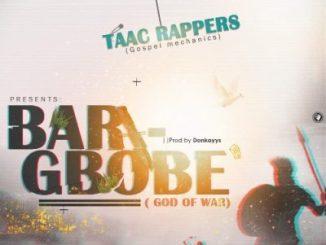 TAAC Rappers - Barigbobe