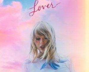 Taylor Swift _ Lover