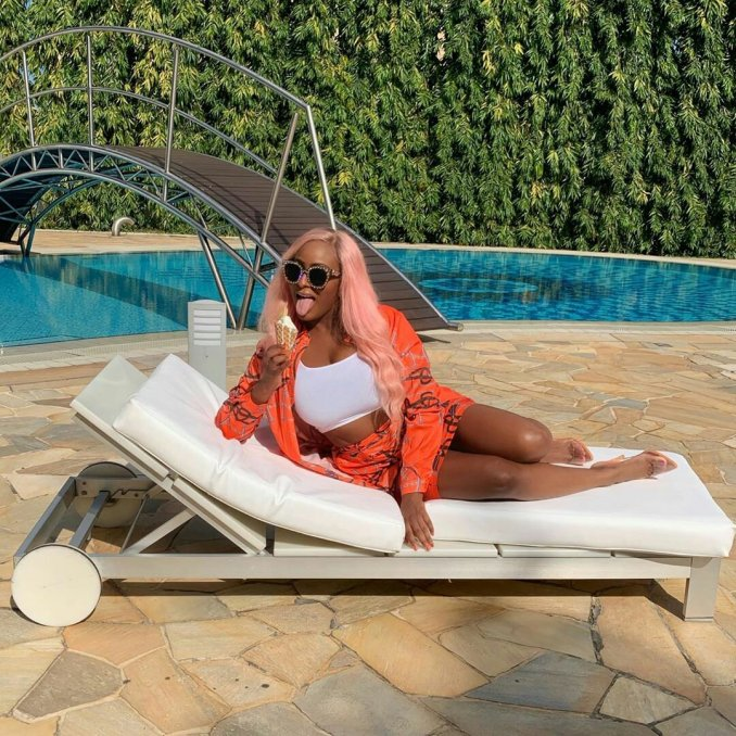 DJ Cuppy plans to quit music after her forthcoming EP
