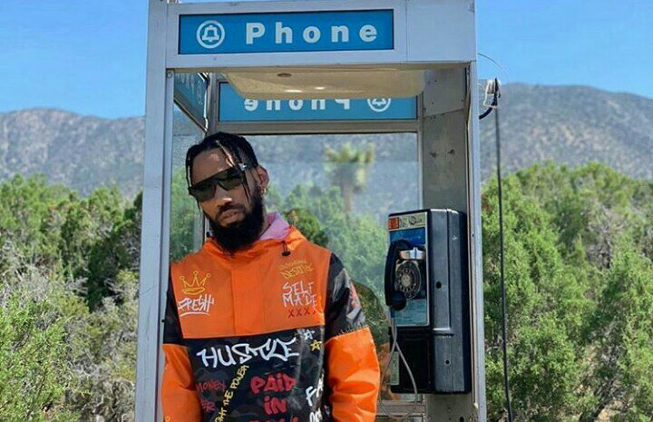 Phyno's forthcoming album almost set to be dropped