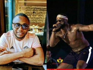 Ubi Franklin reveals how Iyanya left Triple MG 'Watch Video'