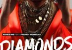 Agnez No Ft. French Montana - Diamonds