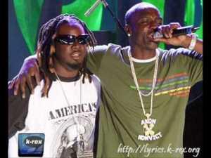 Akon Ft. T-Pain - I Will
