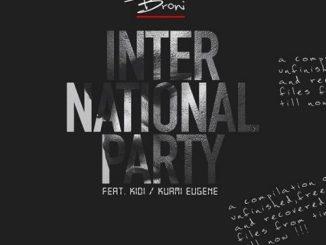 Broni Ft. KiDi & Kuami Eugene - International Party