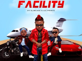 CheekChizzy Ft. Ice Prince & Slimcase - Facility