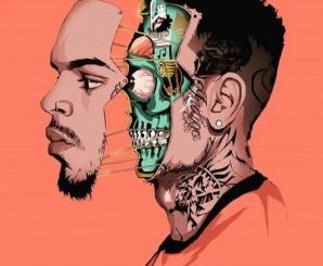 Chris Brown Ft. Jacquees - Smile Mp3