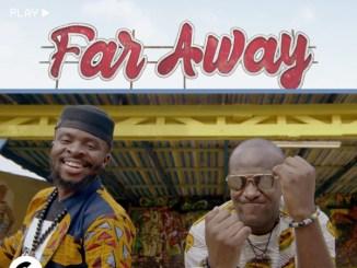 DJ Henry X & Fuse ODG - Far Away