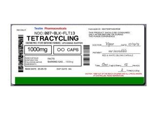 Vector - Tetracycling
