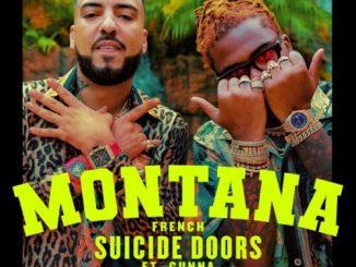 French Montana Ft. Gunna - Suicide Doors