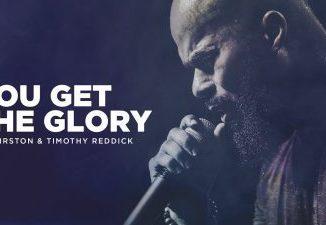JJ Hairston Ft Timothy Reddick - You Get The Glory